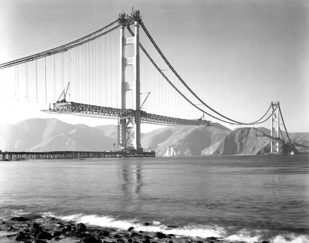 8. Мост
