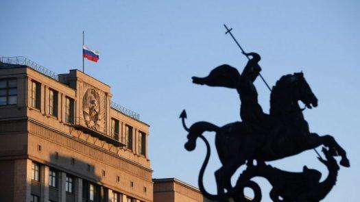 Когда уже Россия покажет кузькину мать Украине?