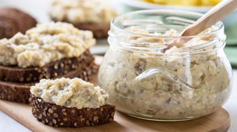 Форшмак – вкуснейшая закуска из селедки еда, еда быстро, кулинария, рецепт, селедка