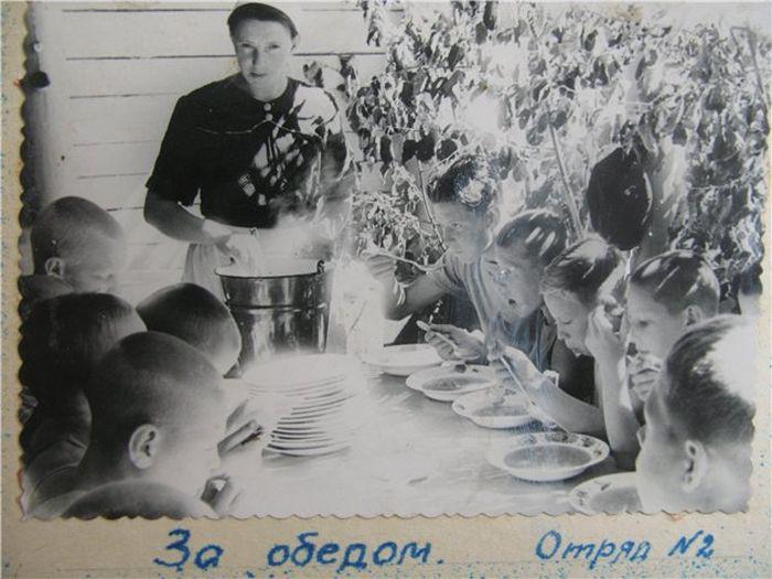 Ностальгия по пионерским лагерям ностальгия, пионерский лагерь, пионеры, ссср