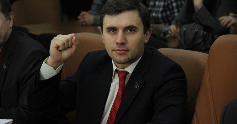 Депутата проверяют на экстремизм за разгромную речь о пенсионной реформе