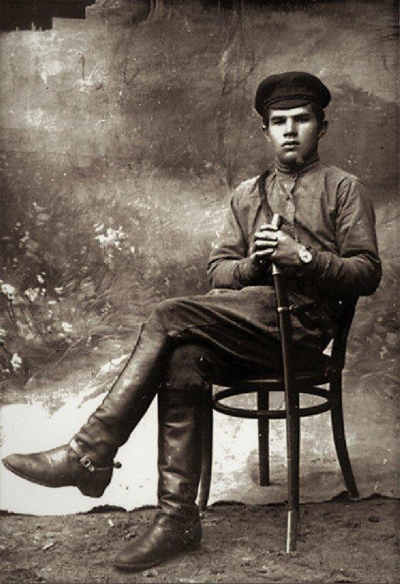 Два ордена и четыре ранения. Василий Иванович Чуйков, вов, день в истории, чтобы помнили