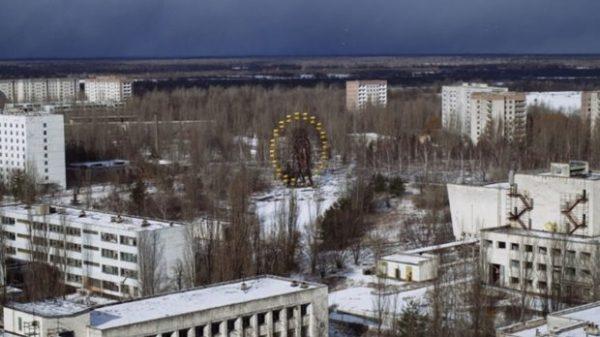 Чернобыль в фотографиях: как сейчас выглядит Припять?
