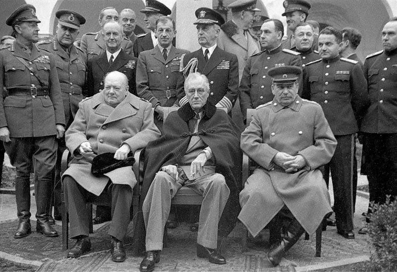 Почему Сталин не стал требовать полного возмещения ущерба от Германии