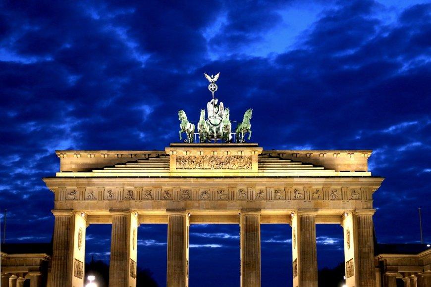 В Германии призывают принять встречу Трампа и Путина даже с «побочными эффектами»