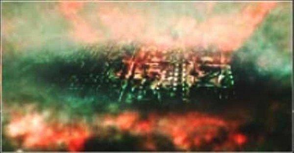 Телескоп Hubble обнаружил во Вселенной «город Бога» космос, открытия, хабл