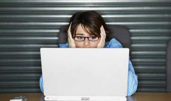 Работа без отдыха вызвана повышенной конкуренцией