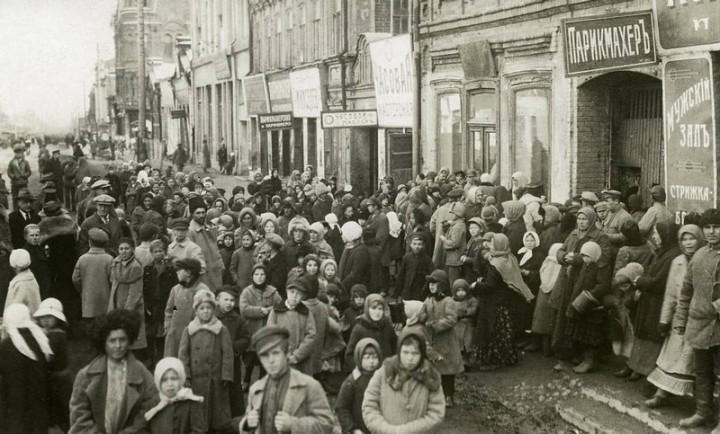 Очень трудное время.  Россия 1921-23гг история, ссср