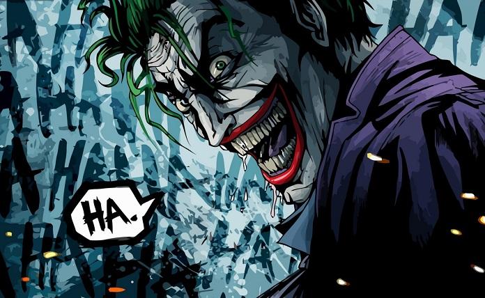 история Джокера