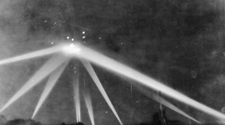 """Под грифом """"Неизвестно"""": тайны Второй мировой войны"""