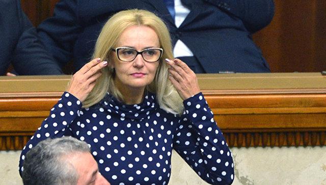 """""""Наступает суд Линча"""". Фарион объяснила свой призыв бить """"москворотых"""""""