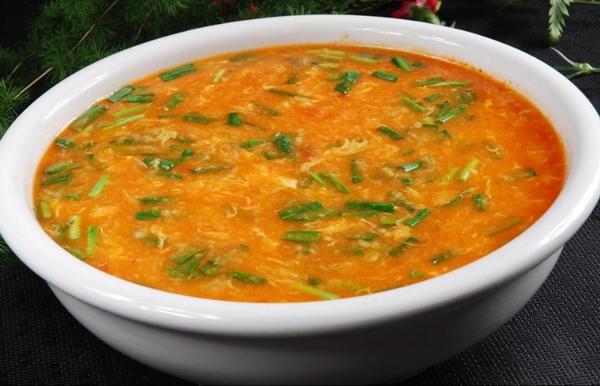 1 порция китайского супа