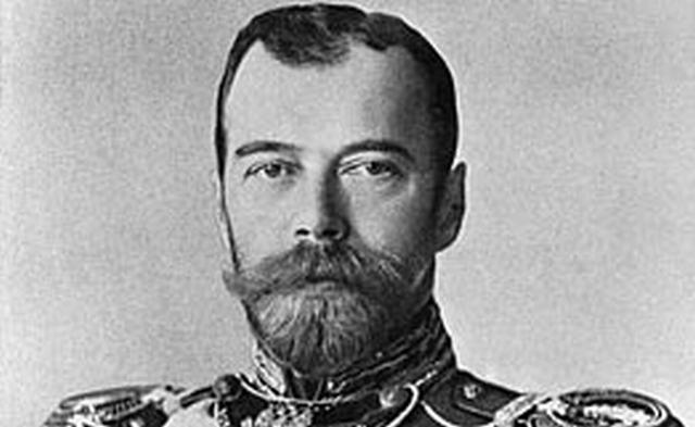 Что ели русские императоры Романовы, еда