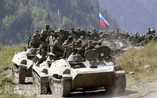 Итоги 08.08.08: пророческая статья, предсказавшая войну на Украине 10 лет назад