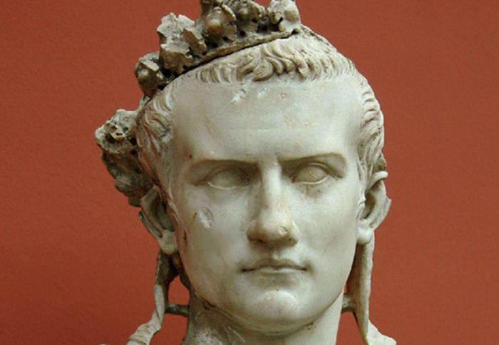 Калигула: шокирующие факты из жизни самого жестокого императора Рима