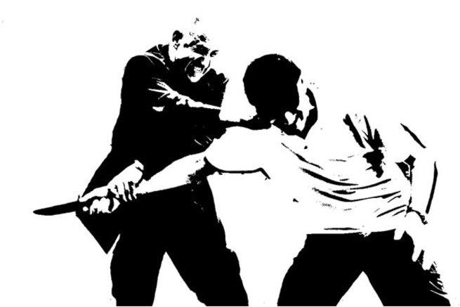 Генпрокуратура разрешила «любые средства» при самообороне