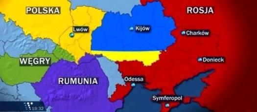 Пророчество об Украине