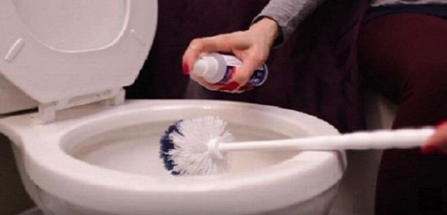 7 трюков с которыми твоя ванная комната превратится в идеал чистоты