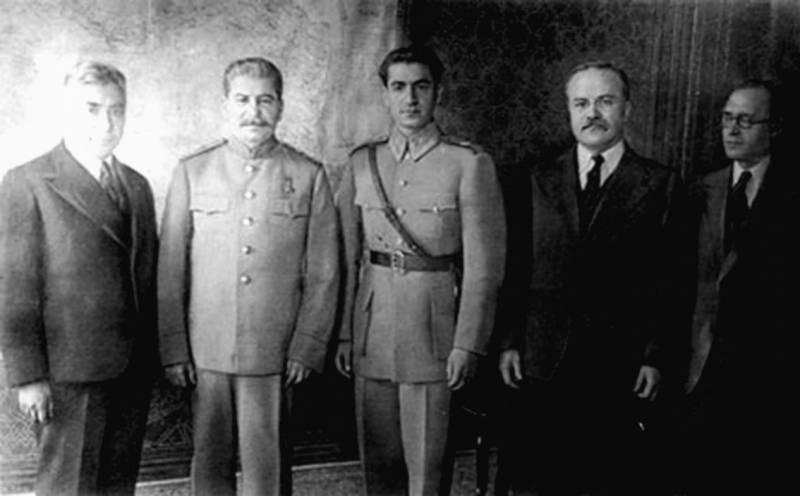 Русские в Персии: от братьев Поляковых до вождя народов