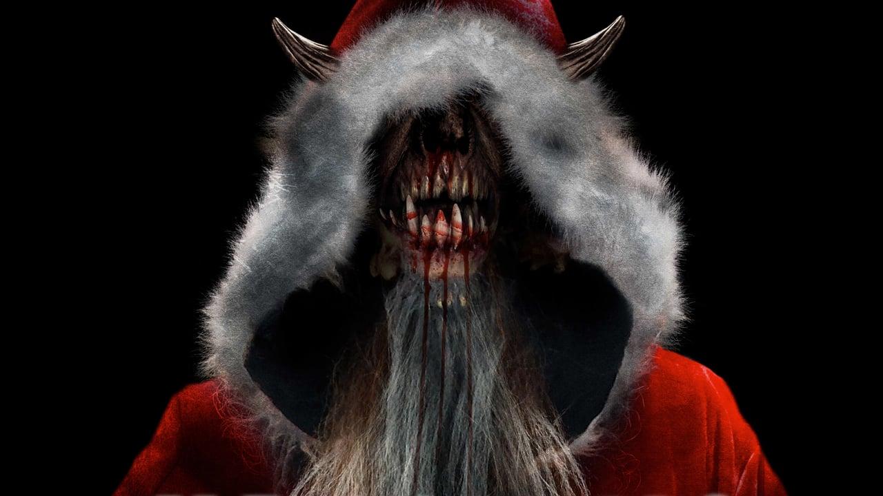 Крампус : жуткие факты о злом духе Рождества