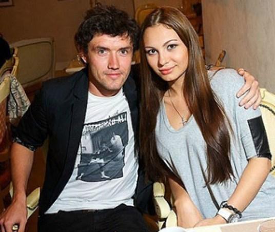 Жена Юрия Жиркова. Фото