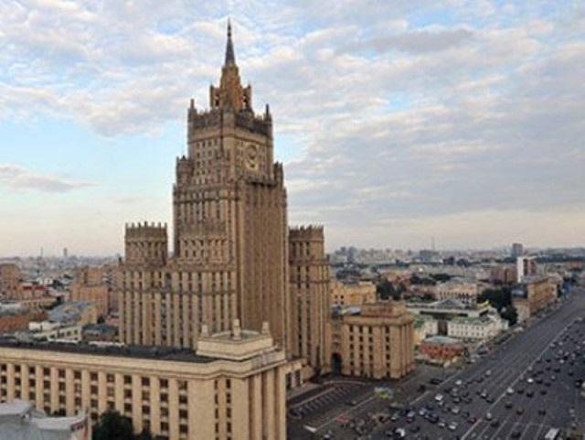 МИД России: НАТО является бесполезным военным блоком