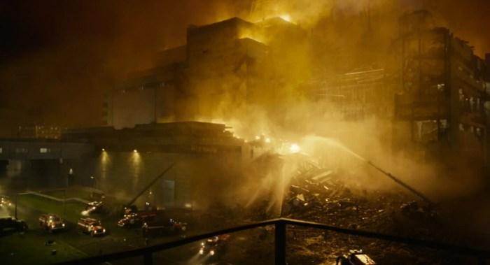 Кадр из сериала «Чернобыль». / Фото: www.dtf.ru