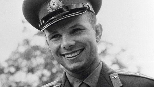 Речь Юрия Гагарина на XXIII съезде КПСС