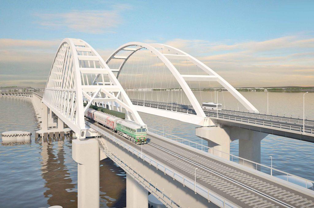 Топ-10 самых длинных мостов в мире