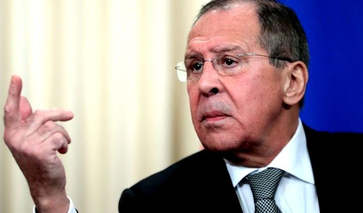 Лавров навсегда: глава российского МИДа не уйдет со своего поста