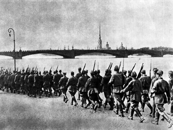 Ленинград во время блокады. Мама говорила: «Сиди тут и терпи, лучше умрем вместе»