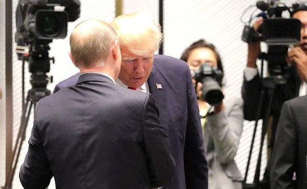 По ходу предыдущего общения не кажется, что два лидера могут не договориться.