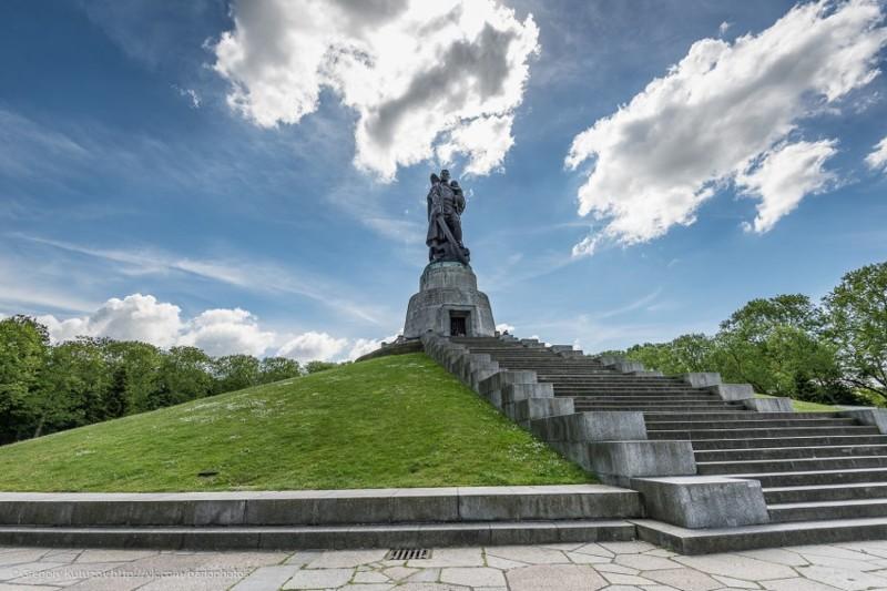 Трифон Лукьянович: главное — человечность война, подвиг советского солдата