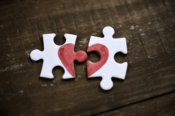 Горькая правда о любви