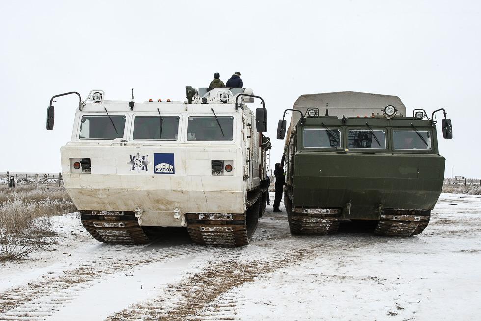 ИЭМЗ «Купол» досрочно поставил в войска новую партию ЗРК «Тор-М2»