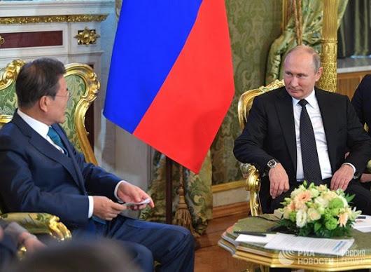 Россия интегрирует ещё один полуостров, США будут недовольны - регион будет под контролем РФ | Инфоновости | Яндекс Дзен