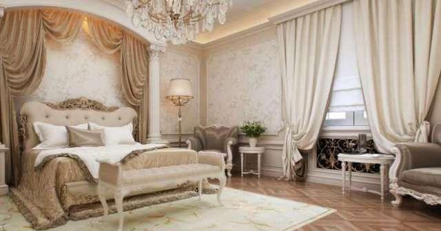 Дизайн интерьера спальни - идеи, как интересно можно оформить интерьер?
