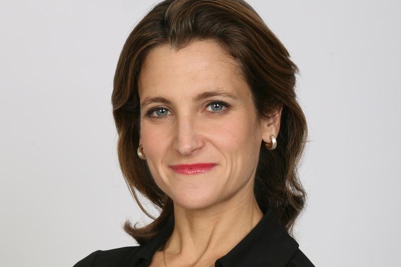 Министр иностранных дел Канады пыталась скрыть, что ее дед был нацистом и связан с концлагерем «Аушвиц»