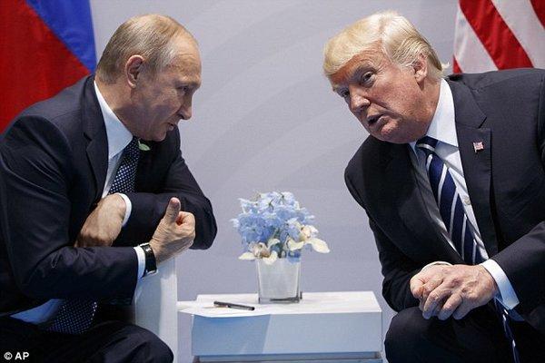 Запад в смущении: перед встречей Путина и Трампа Россия укрепила военную базу рядом с Польшей