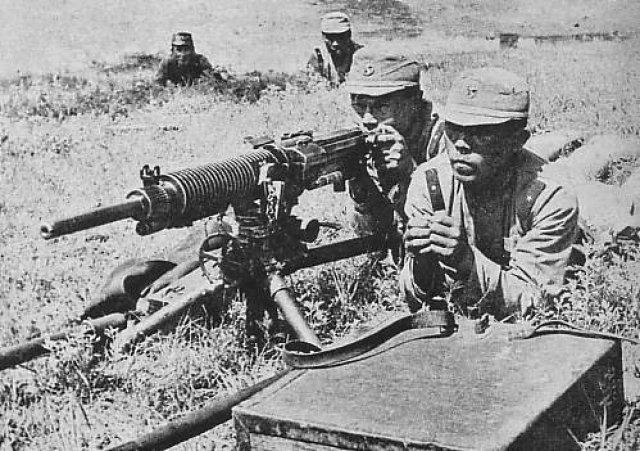 Япония хотела захватить Дальний Восток и Сибирь «малой кровью»