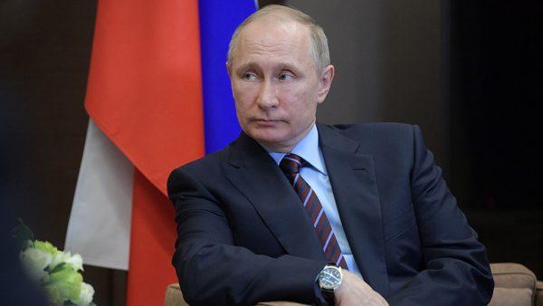 Секретный враг Путина: может ли президент проиграть уже выигранные выборы