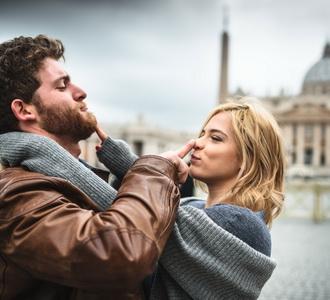 Как вернуть страсть в отношениях с мужем