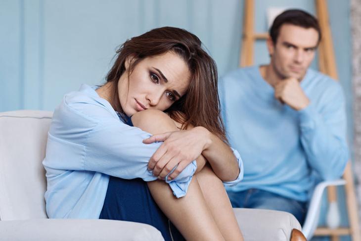Отсутствие эмоций и острых ощущений