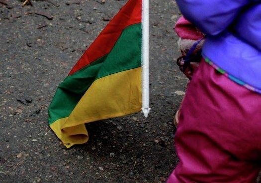 Литва: 100 лет независимости от… здравого смысла