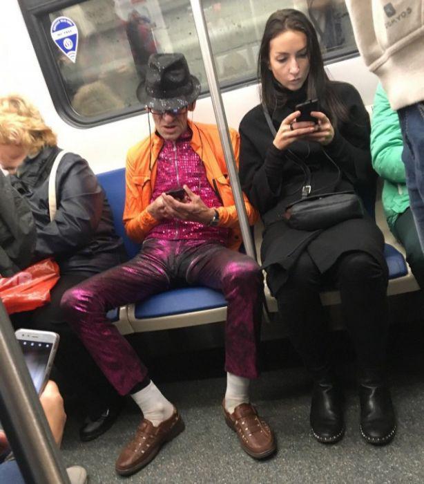 Бессмысленная и беспощадная современная мода: 13 фотографий