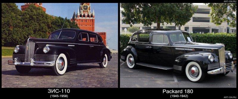 Тайна автомобиля Иосифа Виссарионовича или история реставрации ЗИС-115 авто, восстановление, зил, зис, зис-115, олдтаймер, реставрация, сталин