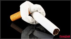 Как бросить курить за д…