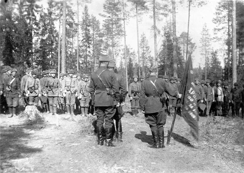Ремонт техники 22 июня, Великая Отечественная Война, день памяти и скорби