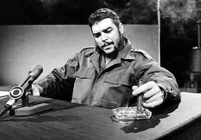 Легендарный лидер кубинской революции | Фото: lichnosti.net