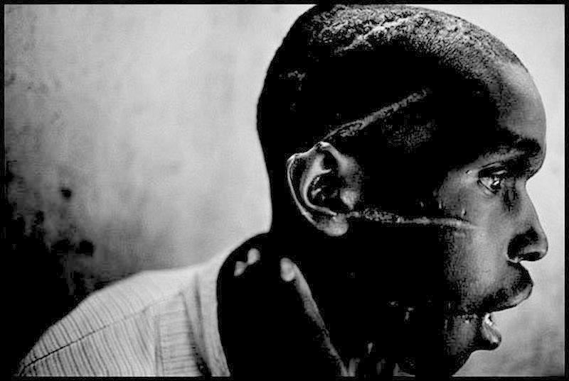 Геноцид в Руанде война, геноцид, история